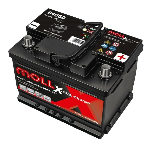 Moll X-TRA Charge 84060