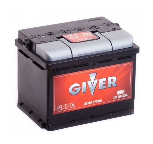 Giver 6CT-60.0
